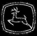 John Deere Logo Undercarriage Parts