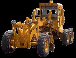 motor grader road construction equipment