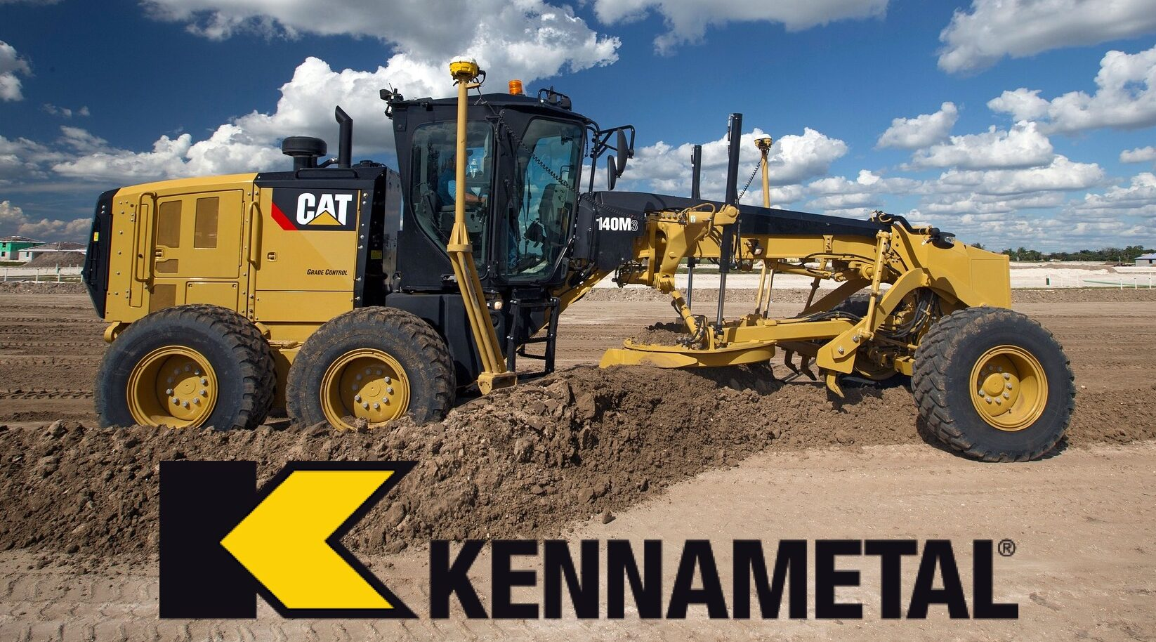 Kennametal scarifier bits, boards, and accessories