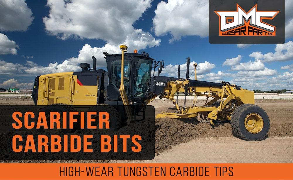 GATR Aftermarket Scarifier Carbide Bits