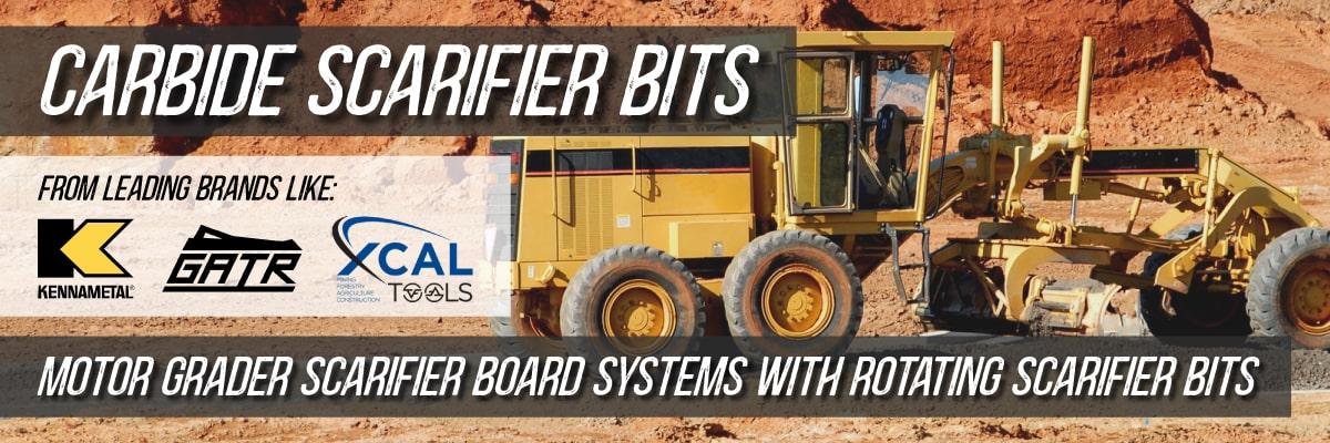 DMC Wear Parts for Carbide Scarifier Bits