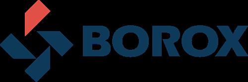 Borox Wear Parts Logo