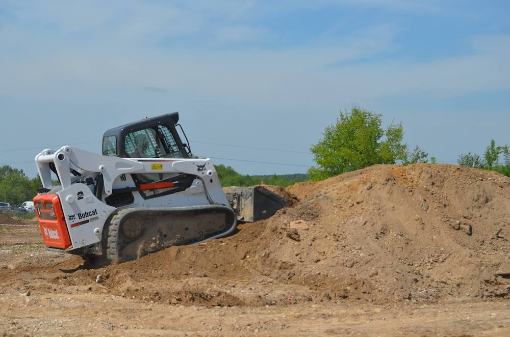 Bobcat Compact Track Loader (CTL) Undercarriage Parts