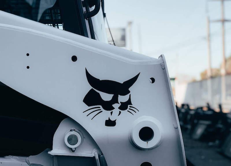 Bobcat Heavy Equipment Undercarriage Parts